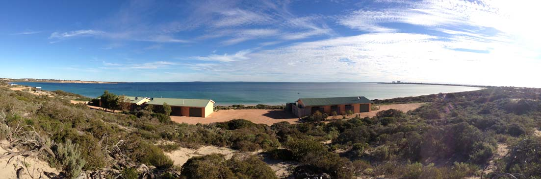 Ceduna Shelly Beach